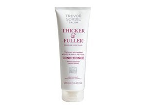 Trevor Sorbie Thicker And Fuller Conditioner