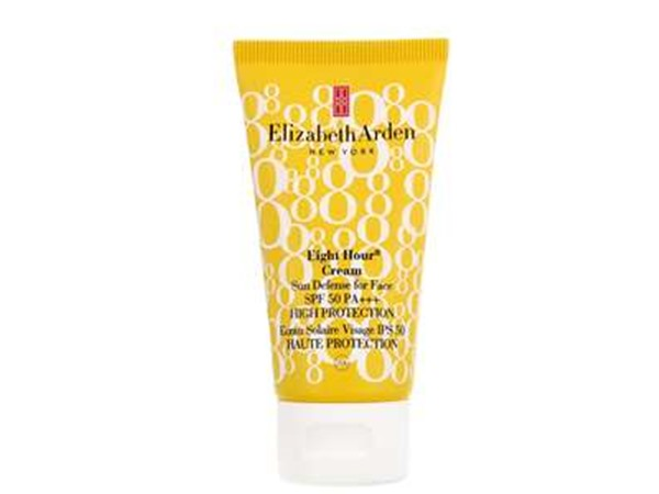 Eight Hour Sun Defense for Face SPF 50 PA+++