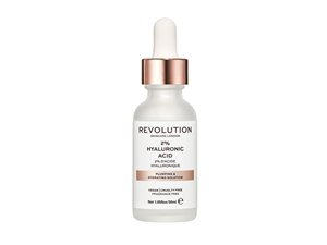 Plumping & Hydrating Solution - 2% Hyaluronic Acid