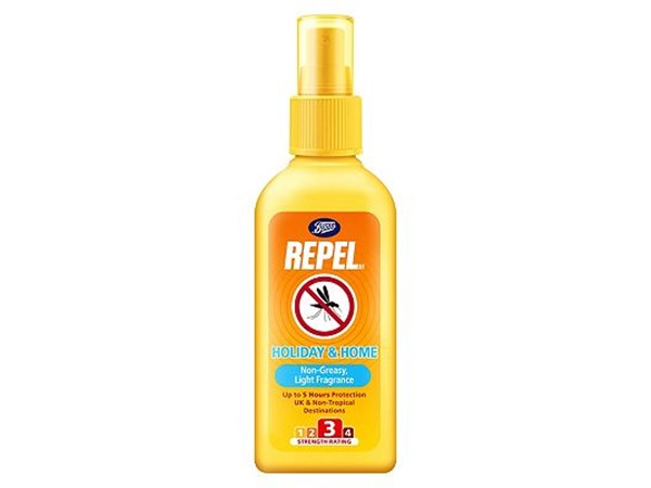 Boots Soltan Soltan Moisturising Suncare Lotion With Insect Repellent SPF30