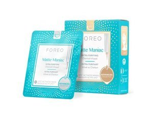 Foreo Matte Maniac Ufo-Activated Mask 6 Pack