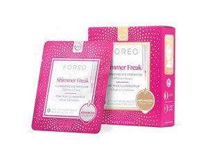 Foreo Shimmer Freak Ufo-Activated Mask 6 Pack