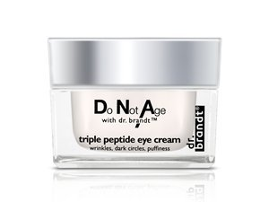 dr. brandt Do Not Age With  Triple Peptide Eye Cream