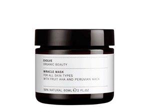 Evolve Beauty Miracle Mask
