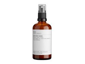 Evolve Beauty Satin Body Gloss