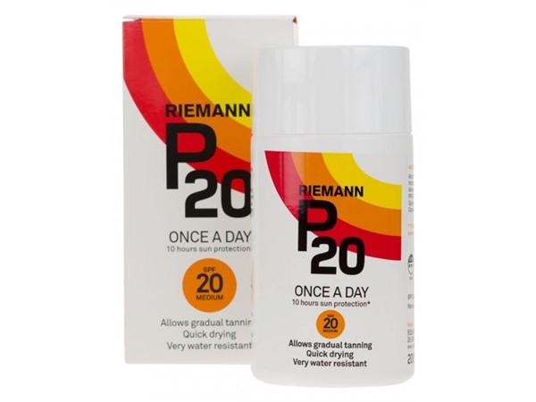 Riemann P20 P20 Sunfilter