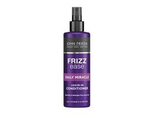 Frizz Ease Daily Miracle Treatment