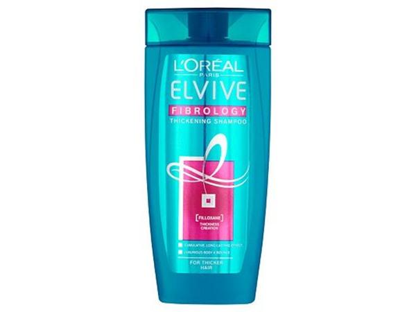 L'Oreal Fibrology Thickening Shampoo