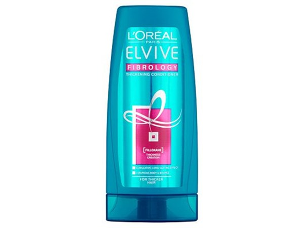 Elvive Fibrology Thickening Conditioner