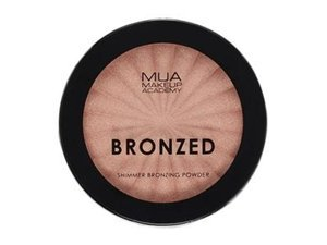 MUA Bronzing Powder Solar Shimmer