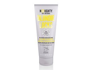 Noughty Blondie Locks Blonde Enhancing Conditioner