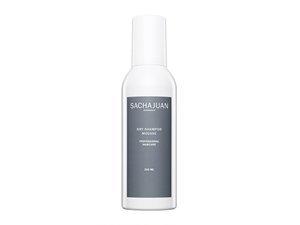 Dry Shampoo Mousse