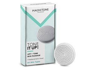 Barefaced 2 Tone It Up! Massaging Brush Head