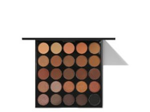 25 Eye Shadow Palette