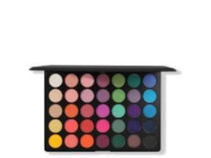 35 Color Burst Artistry Palette