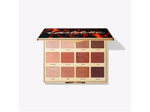 tartlette Toasted Eyeshadow Palette