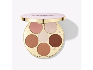 Limited-Edition tarteist Contour Palette Version Iii