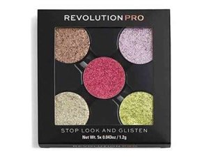 Revolution Pro Pressed Glitter Pack