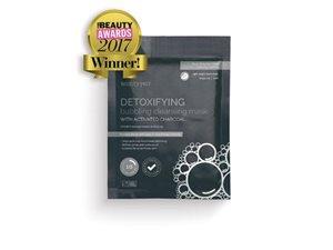 Beauty Pro Detoxifying Bubbling Cleansing Mask