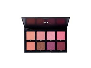Morphe 8 Pro Blush Palette