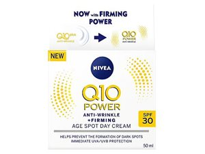Nivea Q10 Power Age Spot Day Cream Spf30