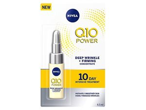 Q10 Power Deep Anti-Wrinkle Treatment 6.