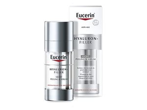 Hyaluron Filler Night Peeling & Serum