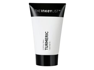 THE INKEY LIST Turmeric Cream Moisturiser