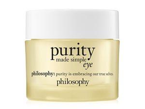 Purity Made Simple Eye Gel