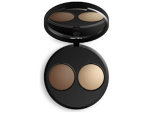 Baked Contour Duo