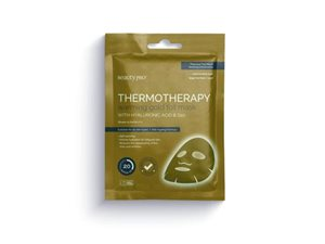 Beauty Pro Beautypro Thermotheraphy Warming Gold Foil Face Mask