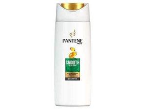 Pantene Shampoo Smooth & Sleek