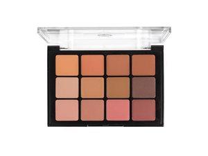 Muse Nudes Lip Palette