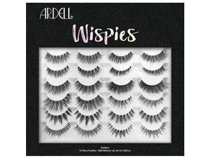 Ardell Wispies False Eyelashes Wonderland Lookbook
