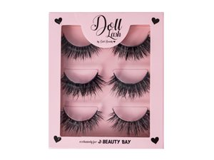 Doll Beauty Three Pack Exclusive