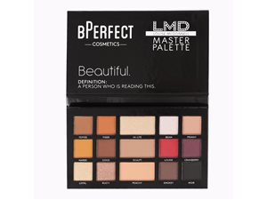bPerfect Lmd Louise Mcdonnell Master Palette