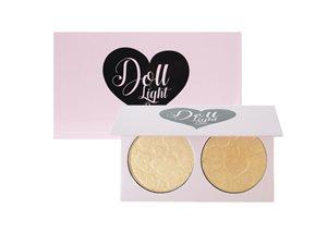 Doll Beauty Doll Light Duo Champagne Supernova