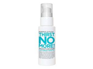 Formula 10.0.6 Thirst No More