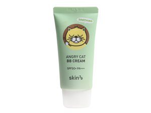 Angry Cat Bb Cream Spf50+ Pa+++