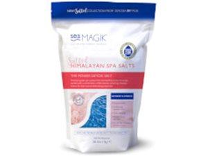 Spa Magik Himalayan Spa Salts