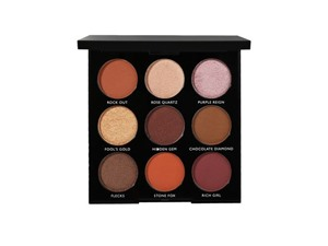 9 Eyeshadow Palette