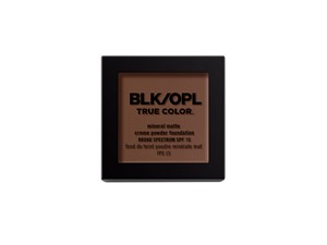 Black Opal True Color Mineral Matte Powder Foundation