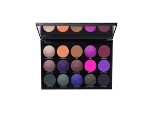 15 Eyeshadow Palette