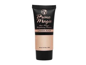W7 Prime Magic Anti Fatigue Brightening Face Primer