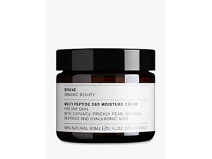 Evolve Beauty Multi Peptide 360 Moisture Cream