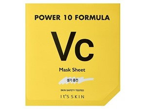 ITS SKIN It'S Skin Power 10 Vc Face Mask - Brightening