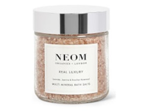 Real Luxury Natural Multi Mineral Bath Salts