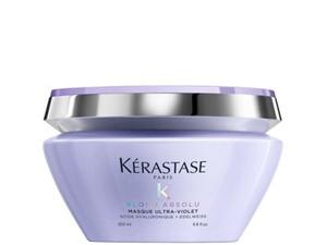 Blond Absolu Masque Ultra Violet Treatment