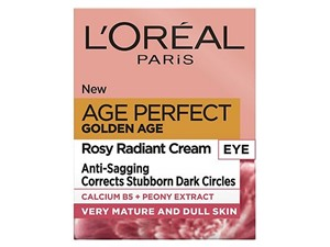 L'Oreal Age Perfect Golden Age Rosy Radiant Eye Cream