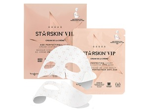 STARSKIN Cream De La Creme Age Perfecting Luxury Cream Coating Face Mask